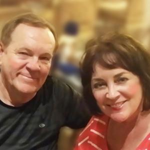 Dave and Judy Buckert